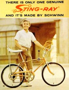 classic schwinn