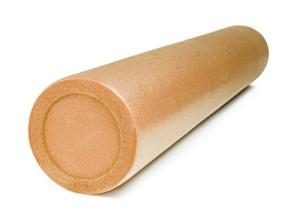 A high-density foam roller